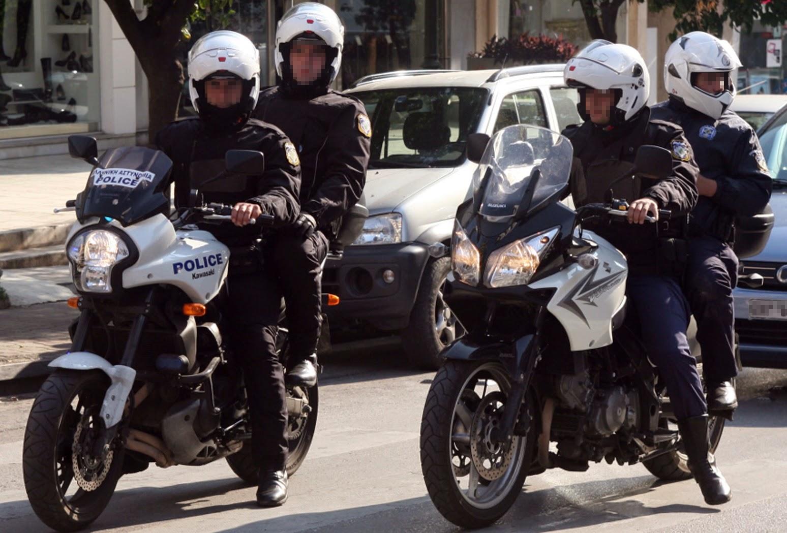 αστυνομικοι εσωσαν 4χρονο αγορακι