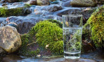 νερό ΖΑΡΟΣ