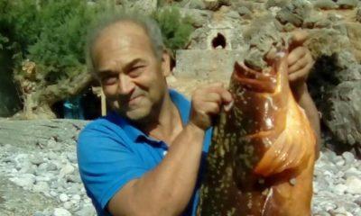 ψαροντούφεκο