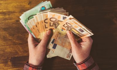 Απάτη λεφτά