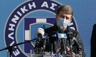 υπουργος προστασιας του πολιτη πολεμο στο οργανωμενο εγκλημα
