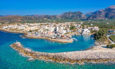 Χωριό Κρήτης