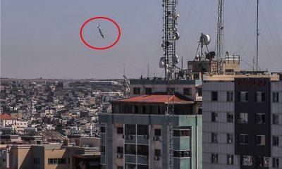 Γάζα πόλεμος