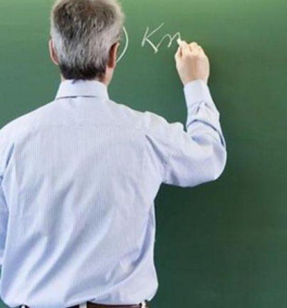 εκπαιδευτικοί