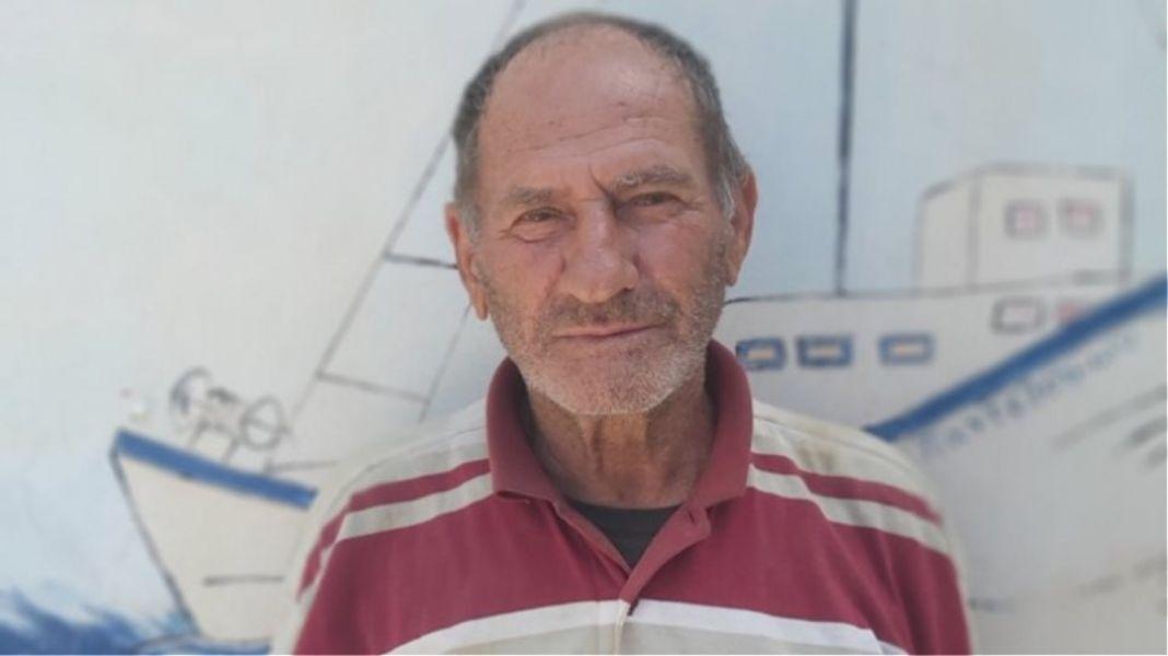 77χρονος δωρεά