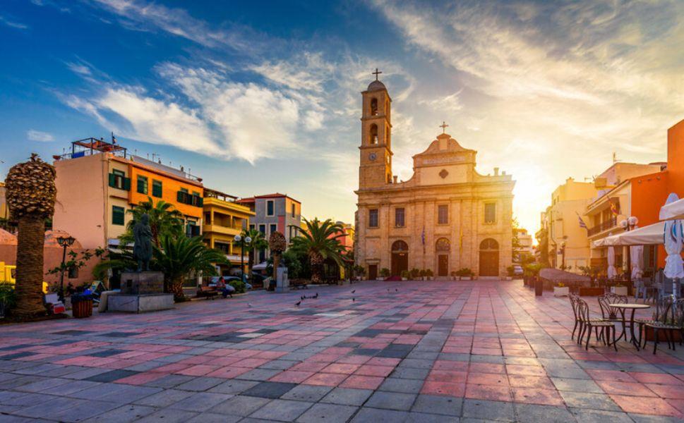 Παλιά Πόλη