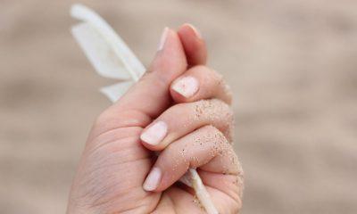 νύχια κορονοιός
