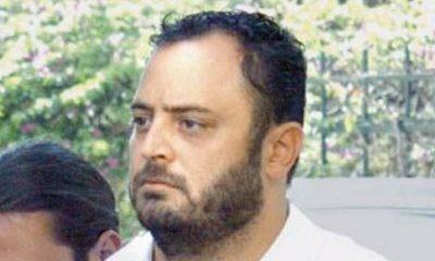 Πετράκης