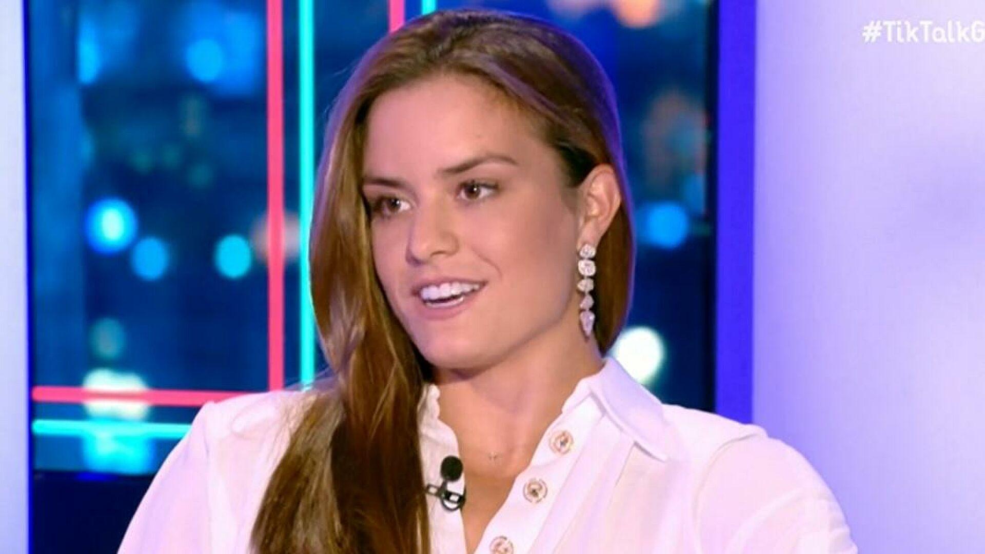 Μαρία Σάκκαρη
