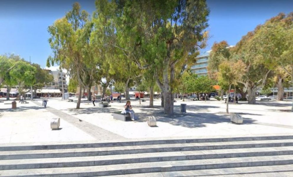 πλατεία ελευθερίας