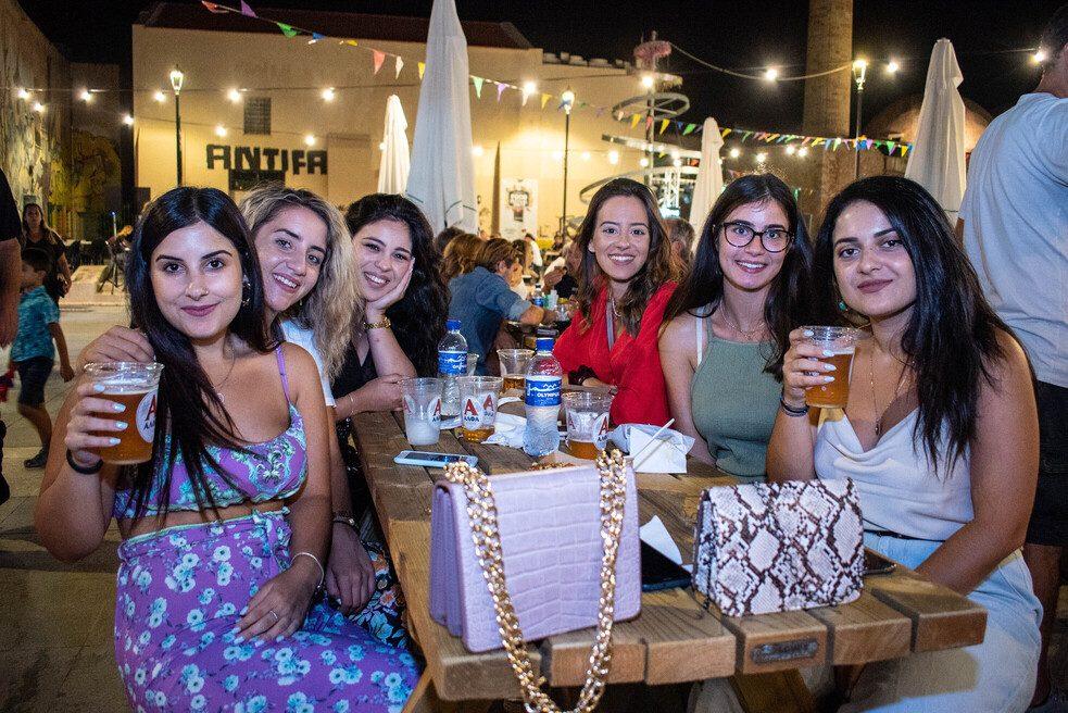 street food festival rethymno