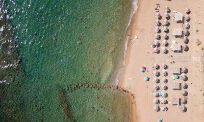 παραλία κέρκυρα