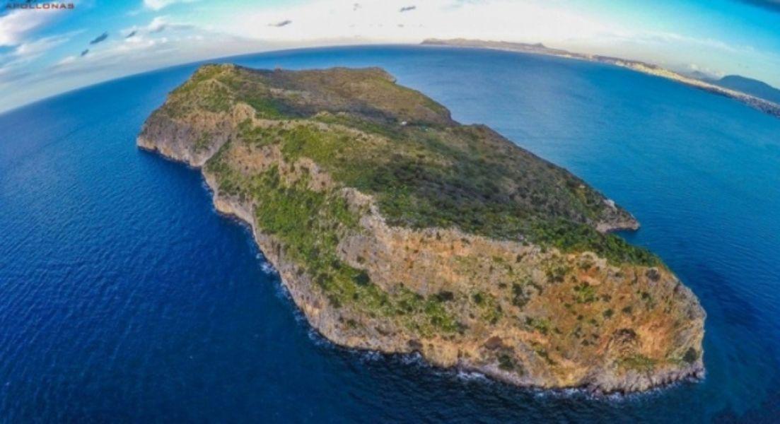 νησίδα Θοδωρού