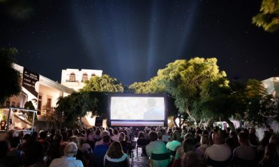 Φεστιβάλ ελληνικά νησιά Let's Ferry