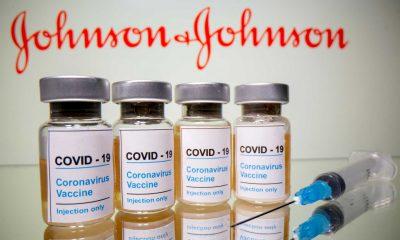 Εμβόλιο Johnson & Johnson