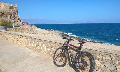ποδήλατο Ρέθυμνο