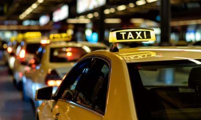 ταξιτζης έκλεψε τυφλή πελάτισσα