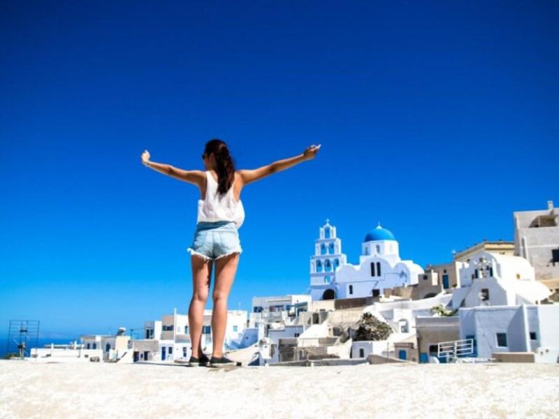 τουρισμός για όλους