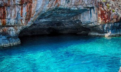 σπήλαιο Κολυμβάρι