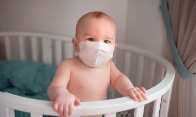 μωρά πανδημίας