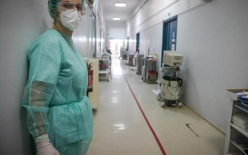 βενιζελειο νοσοκομειο εγκυος με κορονοιο
