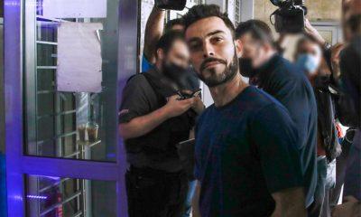 αρνητης μασκας 15 μηνες φυλακισης