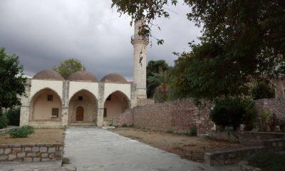 Τζαμί Βελή Πασά