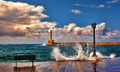 καιρός Κρήτη