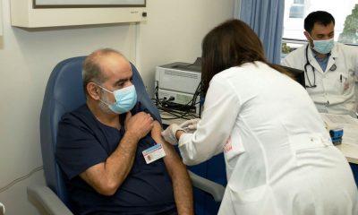 εμβολιασμός Κρήτη