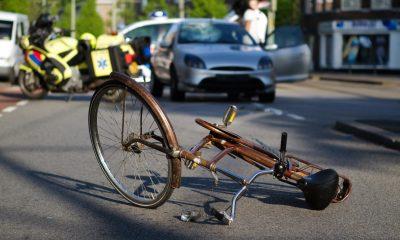 ατύχημα-ποδήλατο