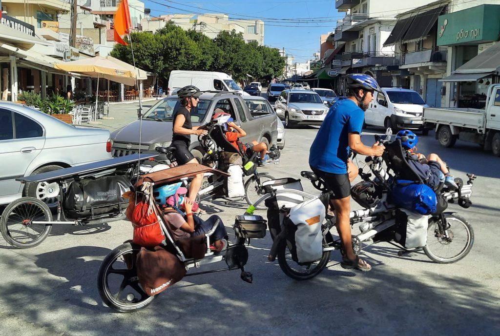 Γάλλοι ποδήλατα