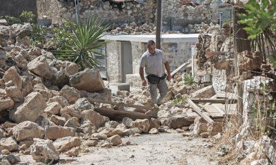 σεισμός Κρήτης