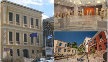 μουσεία της Κρήτης