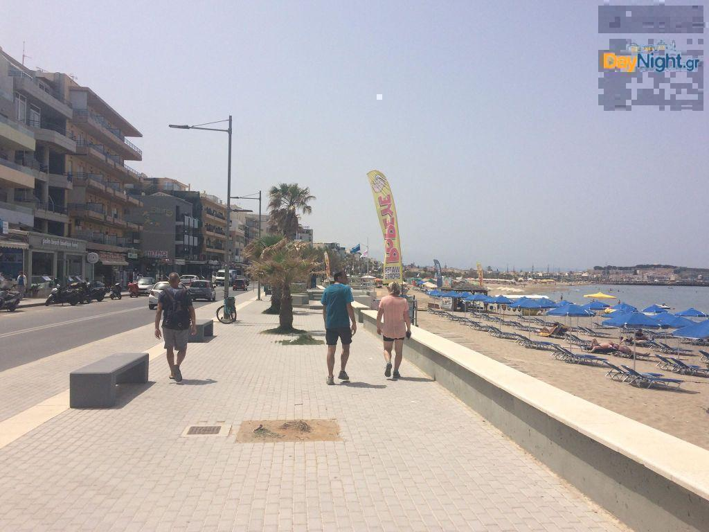 Παραλία - Ρέθυμνο